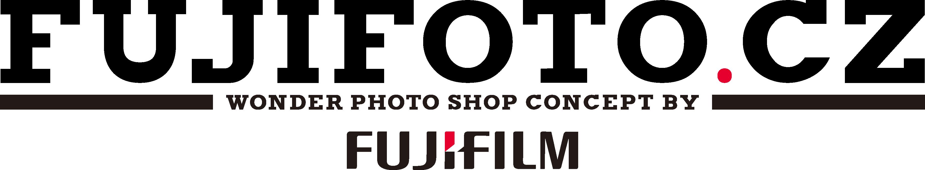 Fujifoto nový